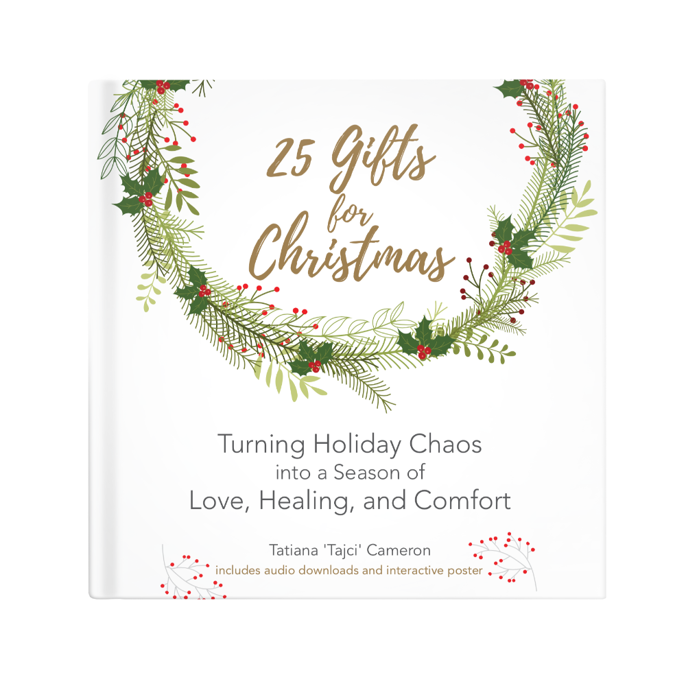 25 Gifts for Christmas Book