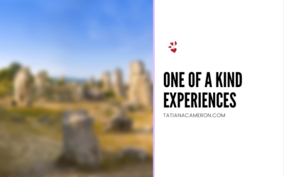 One of a Kind Experiences